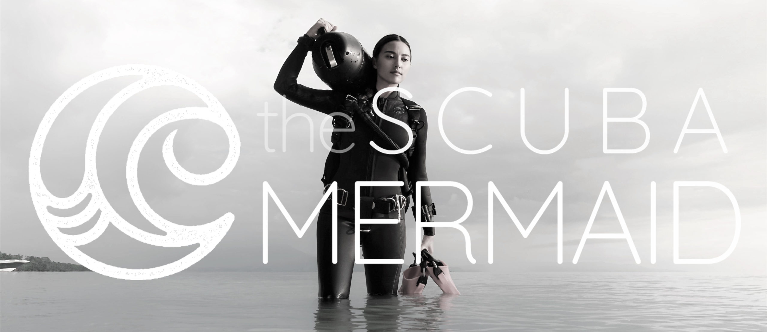The Scuba Mermaid